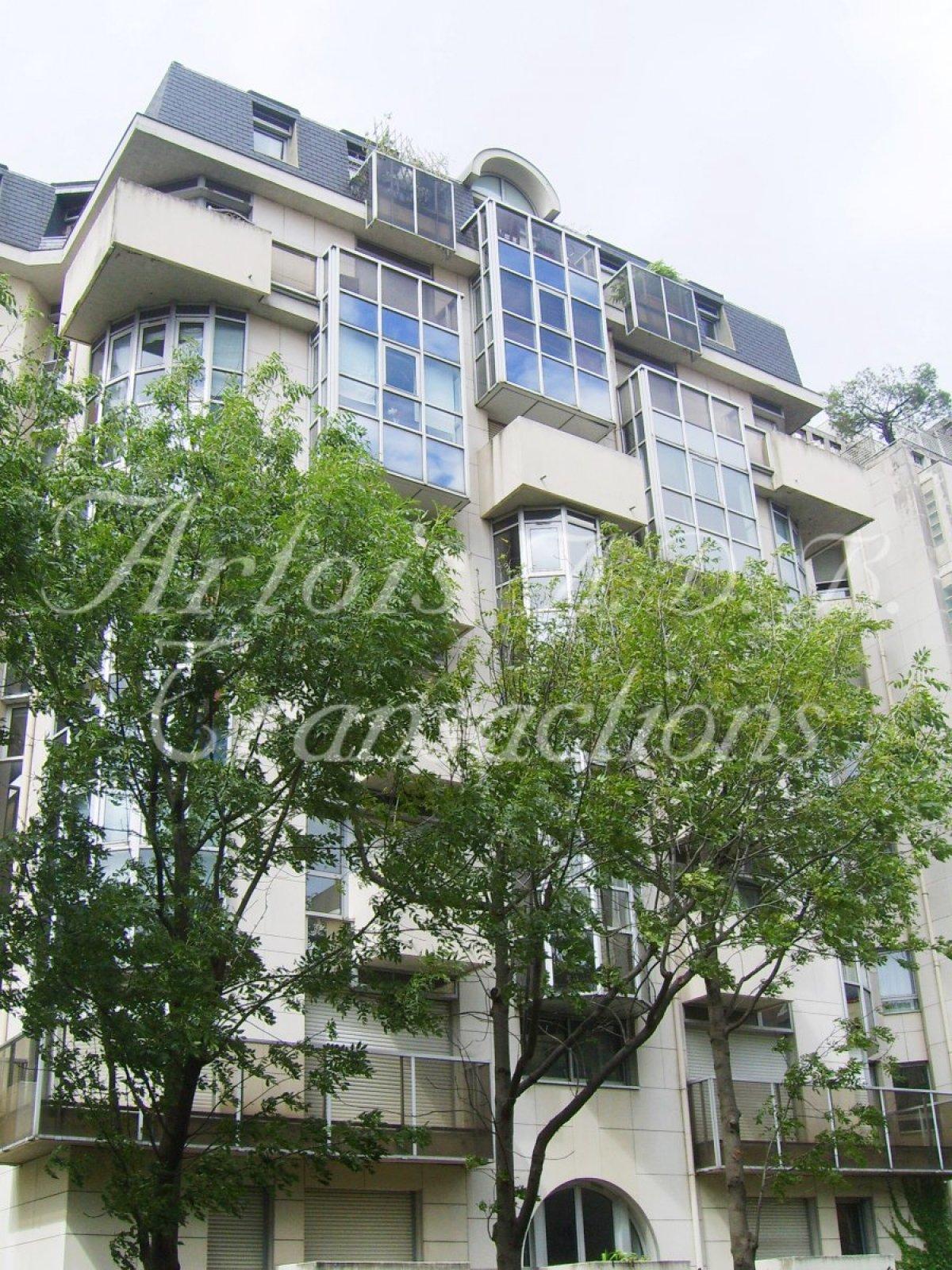 Vente appartement 1 pi ce paris 75015 artois a d b transactions - Convention de copropriete ...